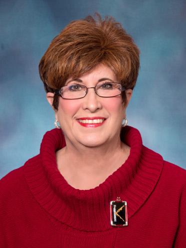 Kay Gillette